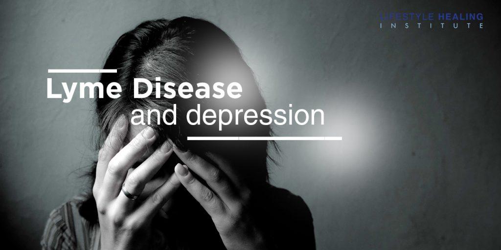 Lyme Depression