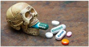 benzo lyme patients