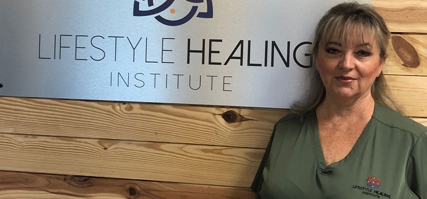 Team Member Elizabeth: Nurse | Lifestyle Healing Institute®