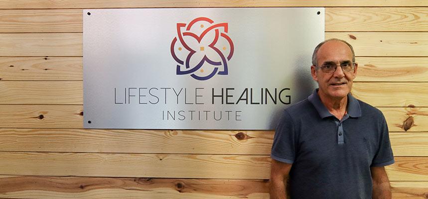 Team Member Jack: Patient Advocate | Lifestyle Healing Institute®