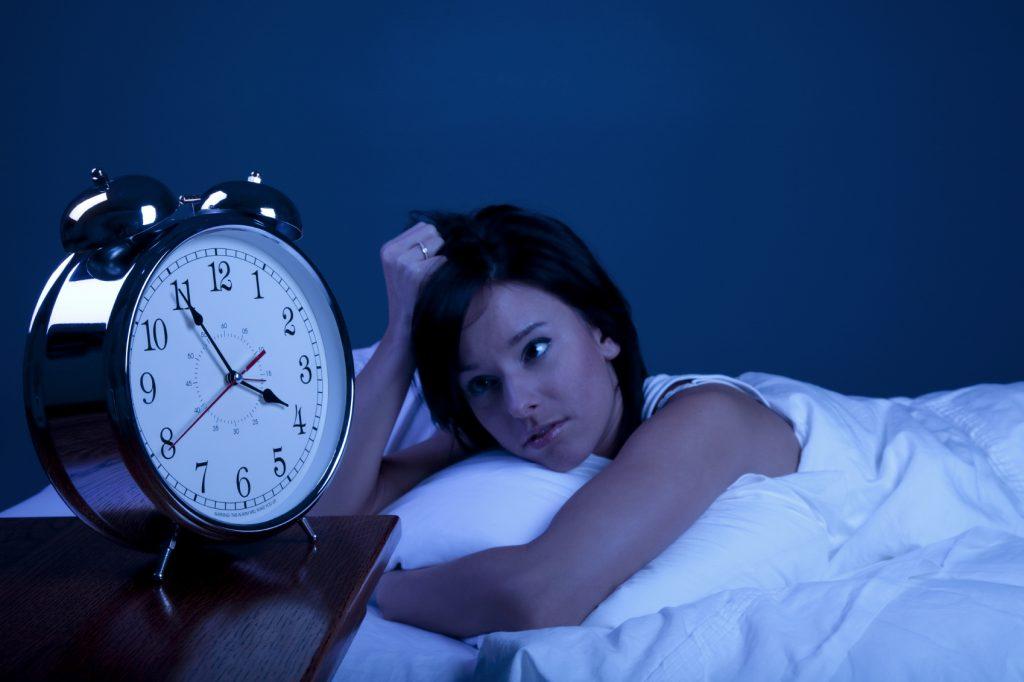 lyme disease insomnia
