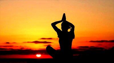 yoga lyme disease treatment